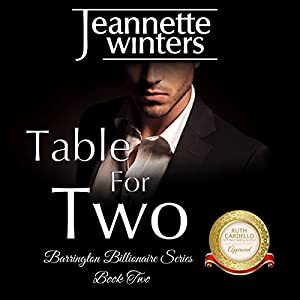 Table for Two Audiobook