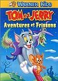 echange, troc Tom et Jerry : Aventures et frissons