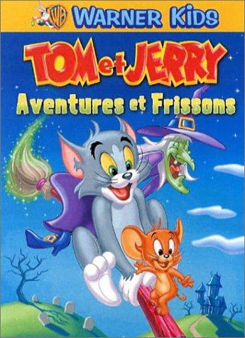 Tom Et Jerry - Aventures Et Frissons