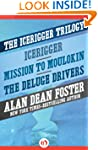 The Icerigger Trilogy: Icerigger, Mis...