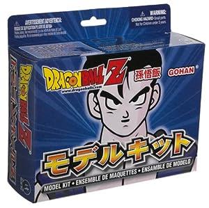 Dragonball Z Gohan Model Kit
