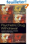 Psychiatric Drug Withdrawal: A Guide...