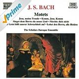 Bach, J.S.: Motets, Bwv 225-230