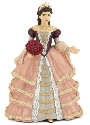 Papo Princess Sissi Toy