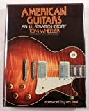 img - for American Guitars: An Illustrated History book / textbook / text book