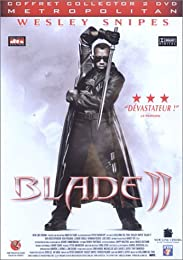 Blade Ii - Édition Collector