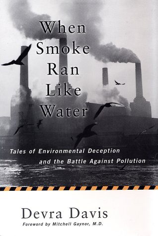When Smoke Ran Like Water
