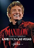 Music & Passion: Live From Las Vegas [DVD] [Import]