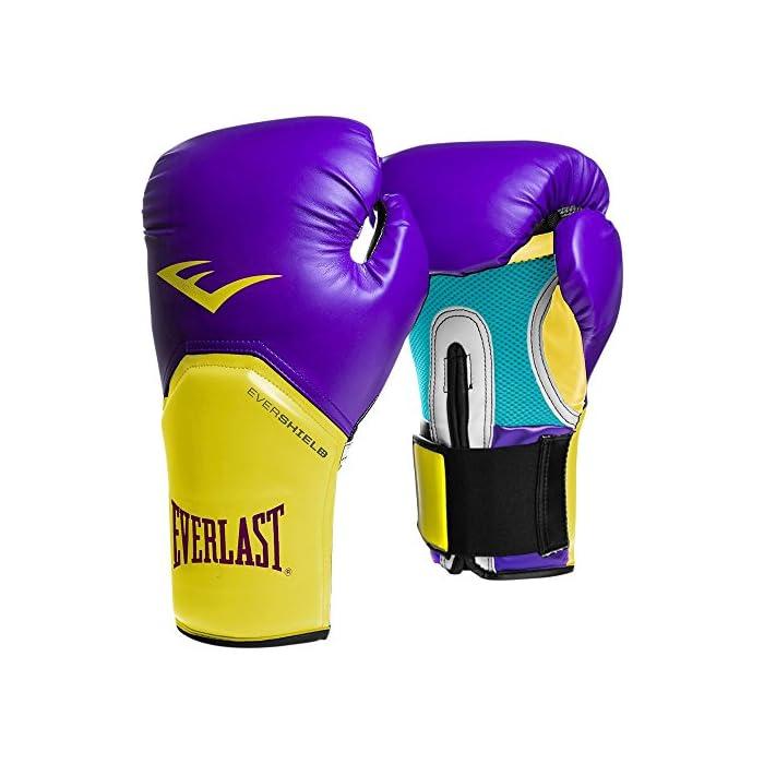 Everlast Pro Style Elite – Guanti da boxe, da allenamento: prezzi, offerte vendita online