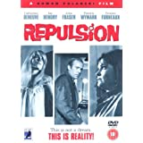 Repulsion [1965] [DVD]by Catherine Deneuve