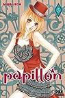 Papillon, tome 5 par Ueda