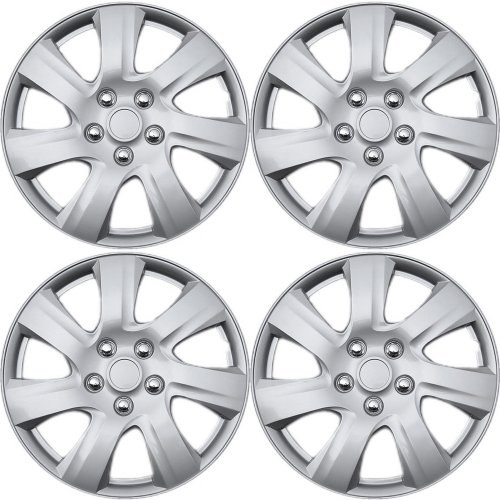 Hubcaps for Toyota Camry 2010-2012 Set of 4 Pack 16