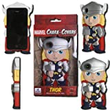 Marvel Chara-Cover Series 1 Thor iPhone 4/4S Cell Phone Case by Huckleberry Reviews