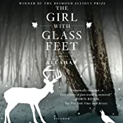 The Girl with Glass Feet | [Ali Shaw]