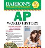 img - for AP World History (Barron's AP World History (W/CD)) (Mixed media product) - Common book / textbook / text book