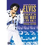 "Elvis Presley - That's the Way it is [Special Edition]von ""Denis Sanders"""