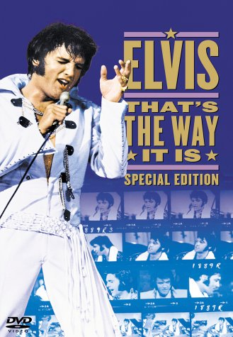 Elvis - That S the Way It Is [Edizione: Germania]