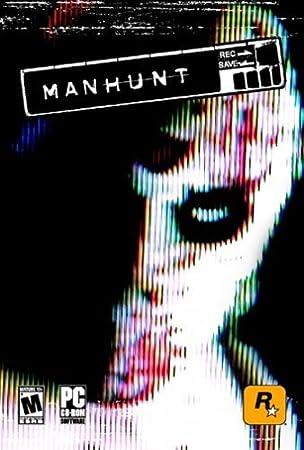 Manhunt [Online Game Code]