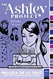 Birthday Vicious (The Ashley Project)
