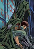 機甲猟兵メロウリンク ステージ・コンプリーツ (フィギュア同梱 初回限定生産) [DVD]