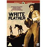 White Feather [DVD]by Robert Wagner