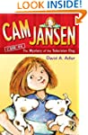 Cam Jansen: The Mystery of the Televi...