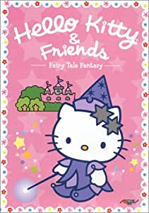 Hello Kitty & Friends - Fairy Tale Fantasy (Vol. 1)