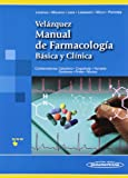 img - for Manual de farmacolog a b sica y cl nica / Manual of Basic and Clinical Pharmacology: Incluye sitio web (Spanish Edition) book / textbook / text book