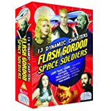 Flash Gordon - Space Soldiers [DVD]by Buster Crabbe