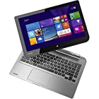 Toshiba Satellite Click 2-in-1 13.3 Touchscreen Laptop with 4GB RAM, 500GB HD (W35DT-A3300)