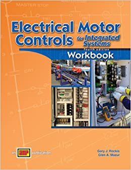 Electrical motor controls for integrated systems 4th edition