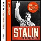 Stalin: History in an Hour Hörbuch von Rupert Colley Gesprochen von: Jonathan Keeble