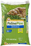 Feline Pine  Original Cat Litter, 40-Pound Bags