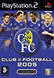 echange, troc Chelsea Club Football 2005 [ Playstation 2 ] [Import anglais]