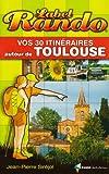 echange, troc Sirejol/Jean-Pierre - Label Rando Autour de Toulouse