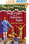 Magic Tree House #25: Stage Fright on...