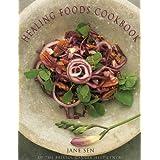 Bristol Cancer Help Centre Healing Foods Cookbookby Jane Sen