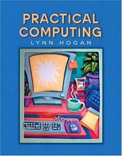 Practical Computing, Lynn Hogan