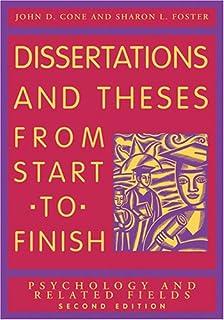 Career development dissertation