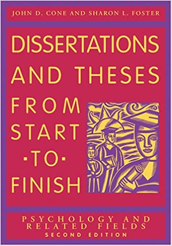 Dissertations - Submitting Your Dissertation or Thesis to