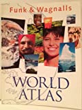 img - for World Atlas (Funk & Wagnalls) book / textbook / text book