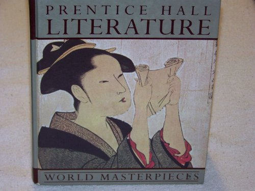 Literature: World Masterpieces