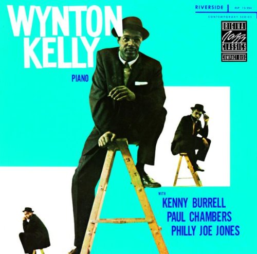 Piano by Wynton Kelly