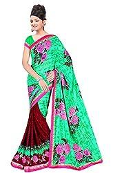 Wisegirls Lepakshi saree with blouse