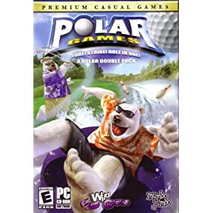 Unlock Code For Polar Golfer