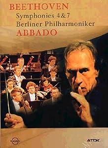 Symphonies Vol. 4 : Symphonies N°4 & N°7