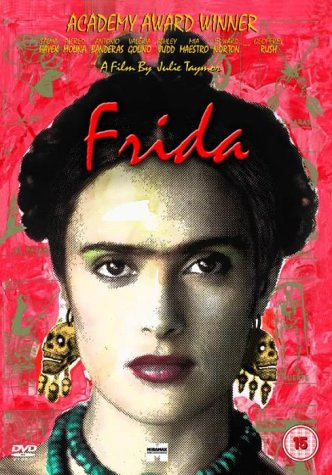 Frida [UK Import]