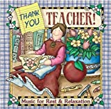 echange, troc Various Artists - Thank You Teacher