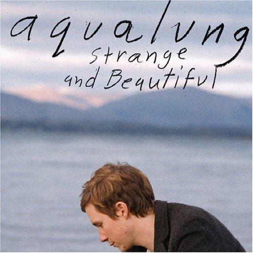 Aqualung - Strange & Beautiful - Zortam Music