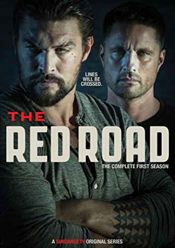 The Red Road: Season 1 (The Red Road compare prices)